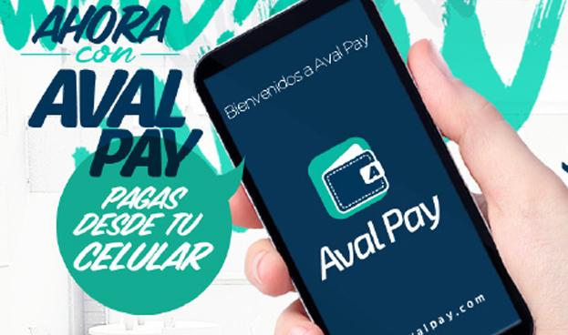 En Colombia el Grupo Aval lanza nueva aplicación de pagos móviles