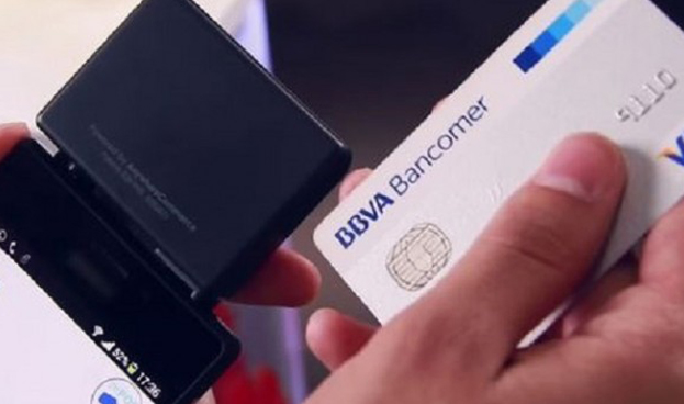 Bancomer ofrece POS móvil para los pequeños negocios
