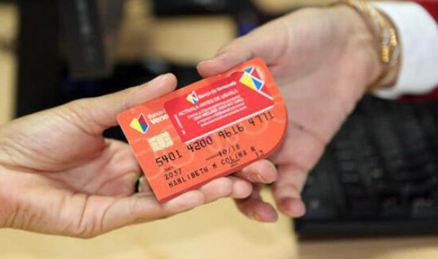 Tarjetas de crédito financian el 85,1% de los créditos al consumo de la banca venezolana
