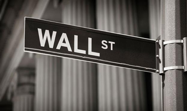 Prepárate para el peor año en Wall Street desde 2008
