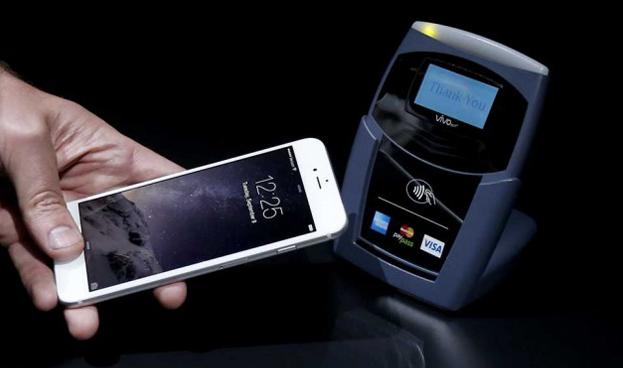 ¿Qué pasó con Apple Pay?