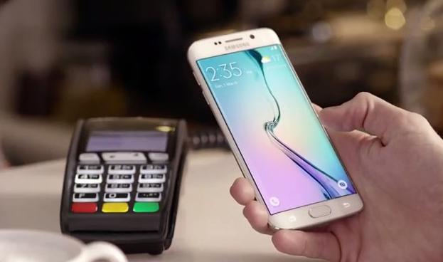 Luego de Corea y Estados Unidos, Samsung Pay llegará a Europa