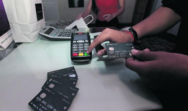 BAC El Salvador tiene más de 200 mil tarjetas de crédito en circulación
