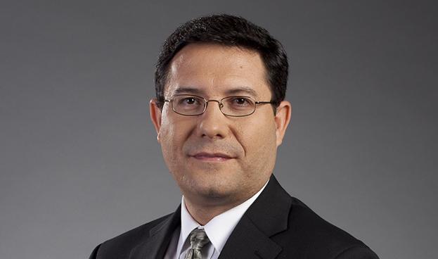 Fernando Méndez, vicepresidente de Productos Emergentes para América Latina y el Caribe de Visa