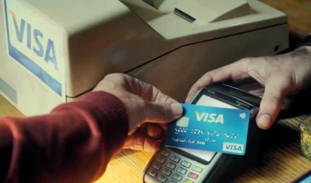 Gasto de turistas españoles en extranjero con tarjetas Visa creció un 2,5% en verano