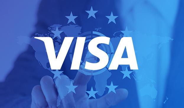 Visa Estados Unidos negocia la adquisición de Visa Europa con el grupo de bancos propietarios