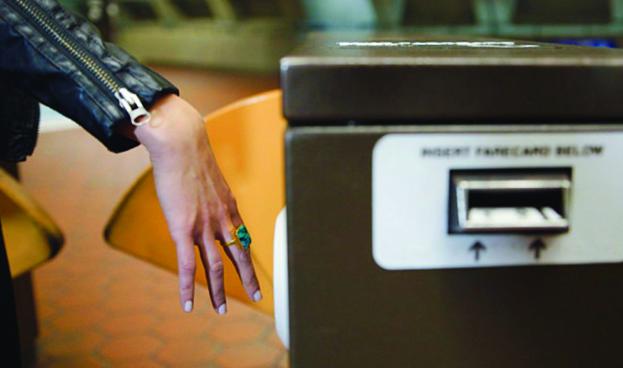 ¿Pagar con tu anillo? MasterCard quiere usar más dispositivos para pagos móviles