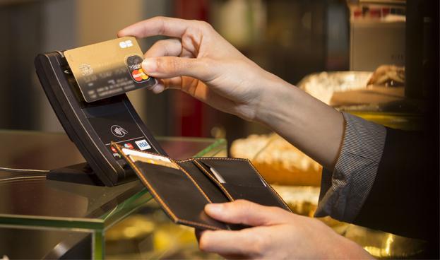 La evolución de los pagos hacia la revolución sin contacto