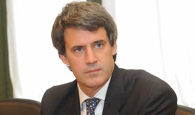 Prat-Gay será ministro de Hacienda de Argentina