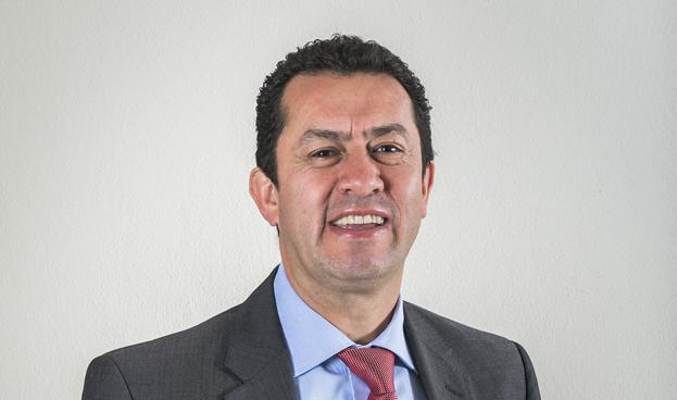 Carlos Avendaño director general de Inteligensa México y CRON Pacífico