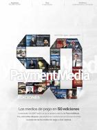 Edición 50 Agosto-Septiembre