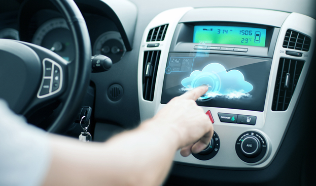 SAP presenta una solución para el sector del automóvil