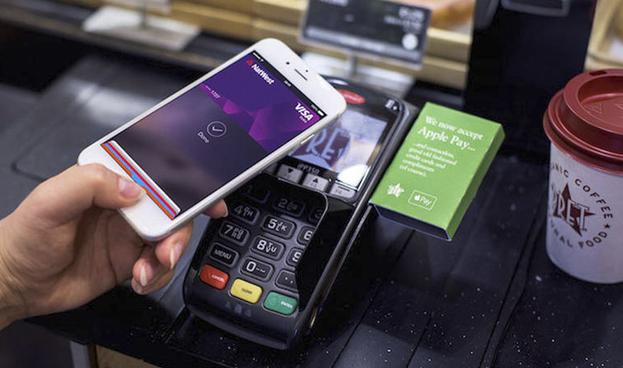 Apple planea lanzar en febrero en China su sistema de pago móvil