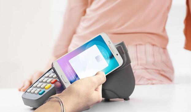 EE.UU.: Samsung Pay se consolida como el sistema de pago móvil más aceptado