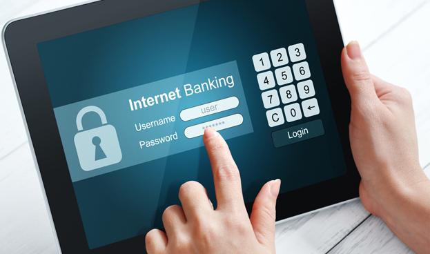 Las entidades financieras españolas, a la cola de la UE en banca digital