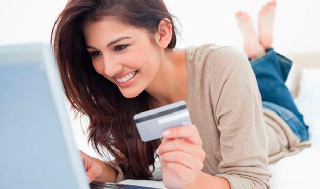 Aumentan las compras con tarjeta en España gracias al eCommerce