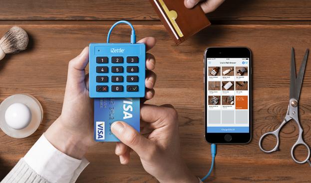 Los pagos digitales se imponen en Suecia