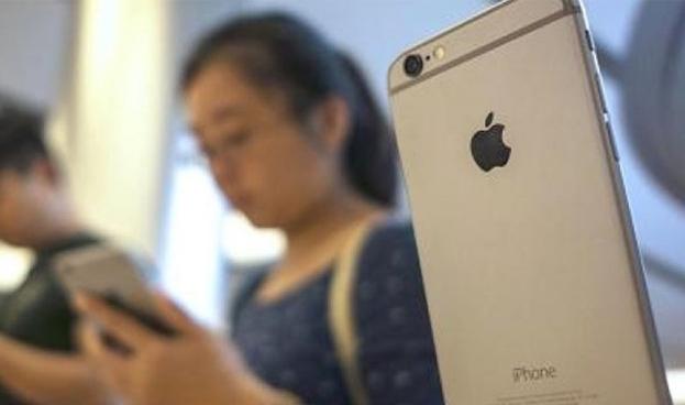 Apple irrumpe en el mercado chino de pagos electrónicos