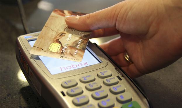 Un tercio de todas las transacciones presenciales con tarjetas a nivel global, usan tecnología EMV