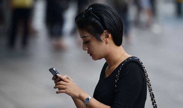 China: El 13% de los clientes se quejan de fraudes en el pago por móvil