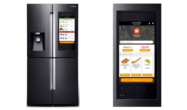 Mastercard lanzó la aplicación Groceries en CES 2016