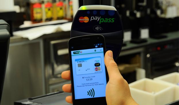 Gemalto recibe la aprobación completa de MasterCard para implementar pagos basados en la nube