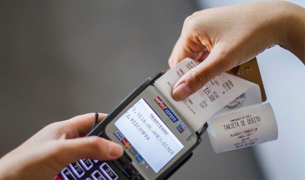Chile: acusan a Transbank de monopolizar mercado de las tarjetas de crédito