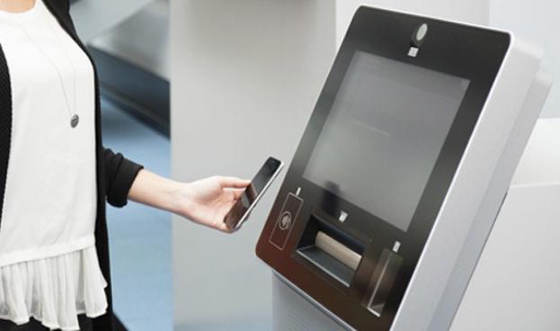 Retirar dinero del cajero ahora será tan fácil como sacar el celular