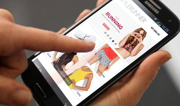 El 42% de las compras online se hacen desde dispositivos móviles