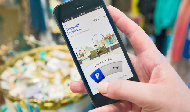 PayPal busca 40% de los pagos móviles en México y Brasil