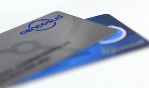Banco Cencosud aumentó en 24% colocación de tarjetas de crédito en Perú