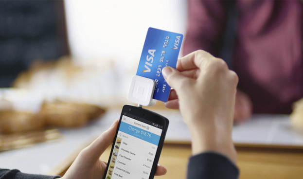 Visa compra el 10% de la startup de pagos móviles Square