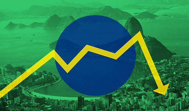 S&P baja un escalón el ráting de Brasil, que se adentra en el bono basura