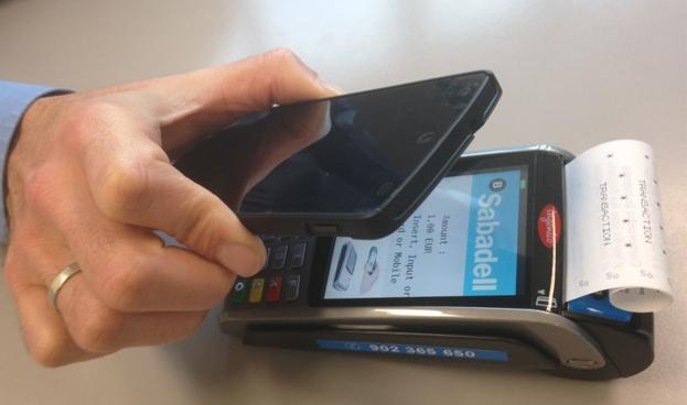 España: Banco Sabadell lanza Sabadell Wallet para pagar con el teléfono móvil e Instant Money para extraer efectivo sin tarjeta