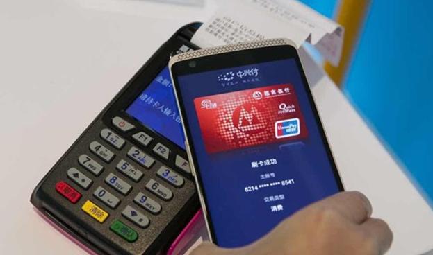 Los grandes fabricantes chinos tendrán soluciones propias para los pagos móviles