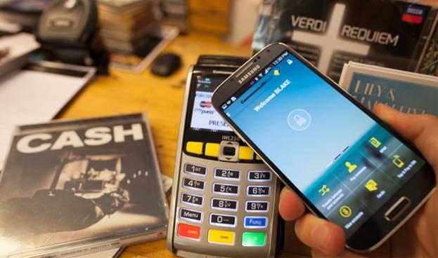 Más de mil millones de consumidores realizarán pagos móviles por proximidad en 2019