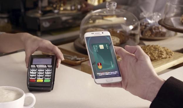 Abanca pionera en España en ofrecer Samsung Pay