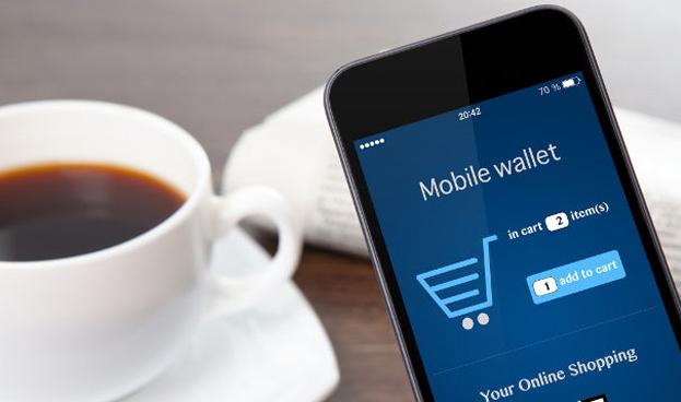 Pagos móviles ya rebasan los vía web