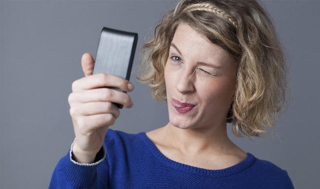 Amazon implementará la identificación con una selfie y pago con un guiño