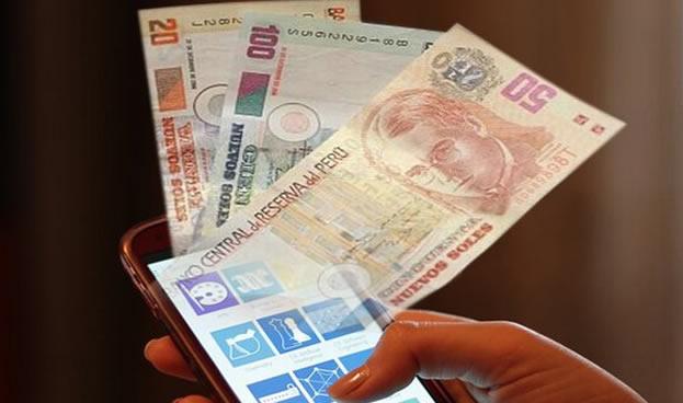 Dinero electrónico es la gran apuesta por la inclusión financiera, según la Superintendencia de Banca y Seguros