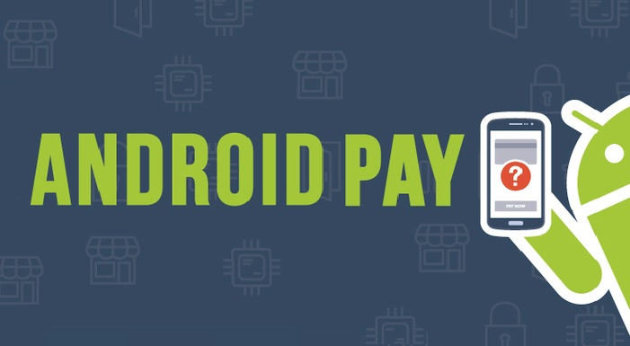 Android Pay confirma su llegada a Europa