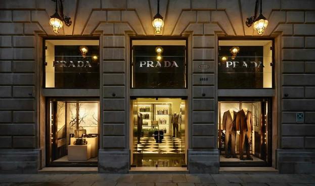 El Grupo Prada, eligió las soluciones de Ingenico para mejorar la experiencia de pago en sus tiendas de lujo