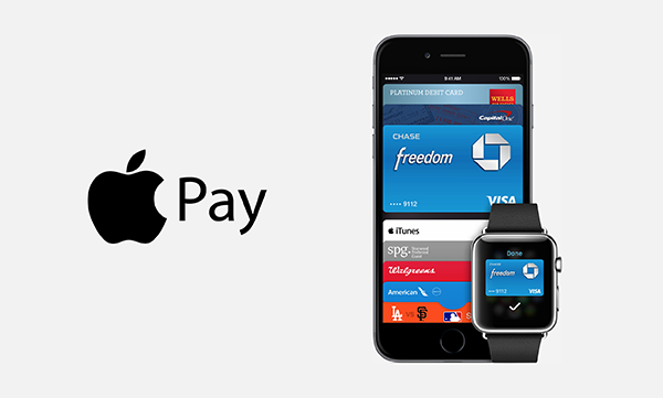 Apple dará soporte de Apple Pay a sitios web móviles antes de fin de año