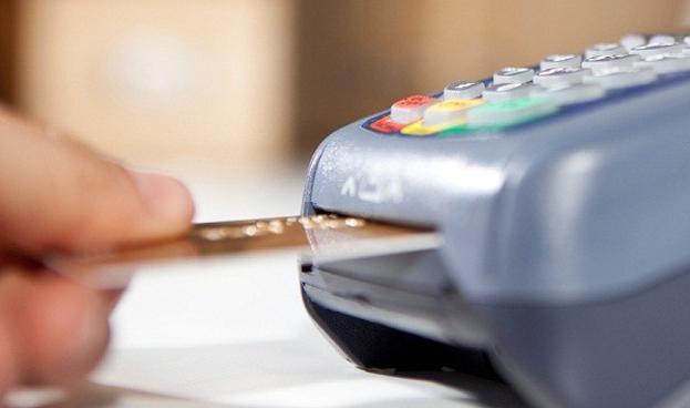 En Argentina se reducen los gastos con tarjeta de crédito