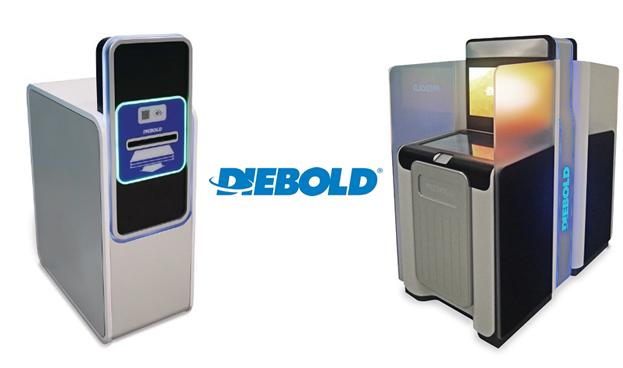 Diebold redefine el concepto de banca móvil para el mercado europeo
