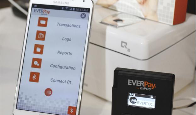 EVERTEC presenta nueva versión de su solución de pago móvil