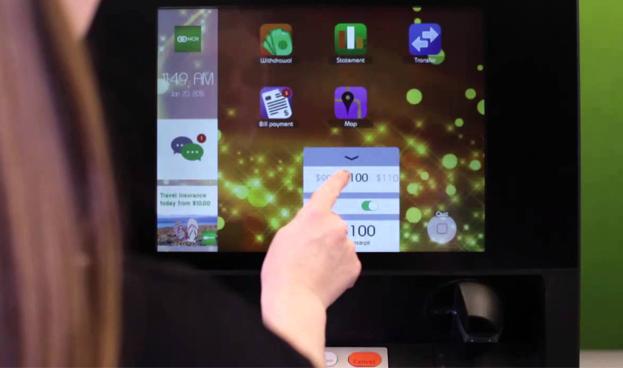 NCR ocupa el primer puesto en Software Multivendor de Cajeros Automáticos según RBR