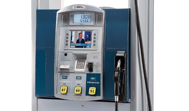 Gilbarco Veeder-Root lanza junto a VeriFone el primer dispensador de combustible que acepta pagos EMV