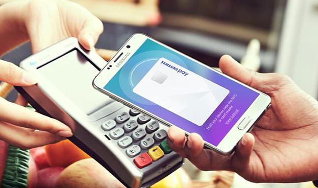 Samsung Pay ahora funciona con tarjetas de fidelidad en EE.UU.