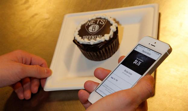 Los pagos móviles se popularizan en Estados Unidos